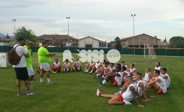 Angelana Calcio: annunciato lo staff tecnico in vista della nuova stagione