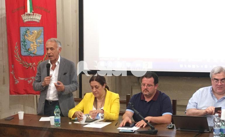 L'Area ex Ferro a Cannara torna a vivere grazie al Gruppo Tacconi