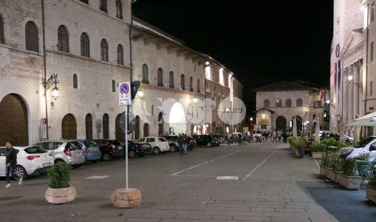 Modifiche alla viabilità di Assisi: nuove disposizioni e polemiche