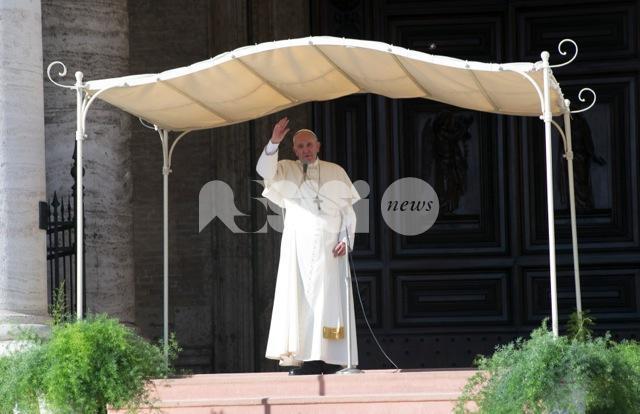 Papa Francesco ad Assisi a settembre 2018? Le indiscrezioni dalla città