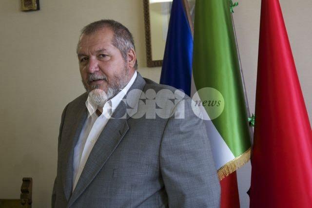 Antonio Lunghi chiede un piano di riordino della Protezione Civile comunale e dell'Ufficio Patrimonio