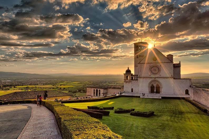 Assisi Smart City & Smart Land: 'storia' e nuove tecnologie per migliorare la città