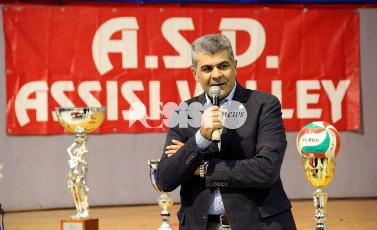 Assisi Volley: aperte le iscrizioni per la nuova stagione 2016/2017