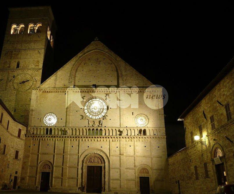 Assisi Suono Sacro 2016, gran finale a San Rufino con il Cantico di San Francesco