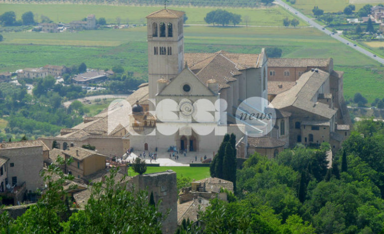 Per Rick Steves, Assisi è tra i cinque luoghi europei che alimentano lo spirito