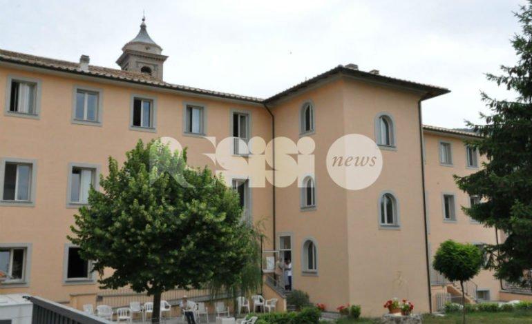 Casa Benedetta, a Sigillo messa con il vescovo di Assisi per i 30 anni della struttura
