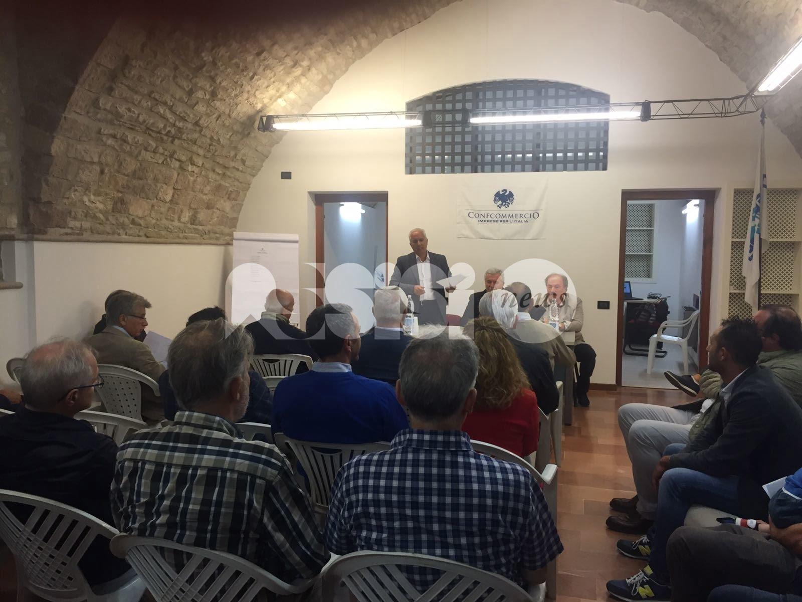 Confcommercio Assisi, eletti i componenti del nuovo consiglio
