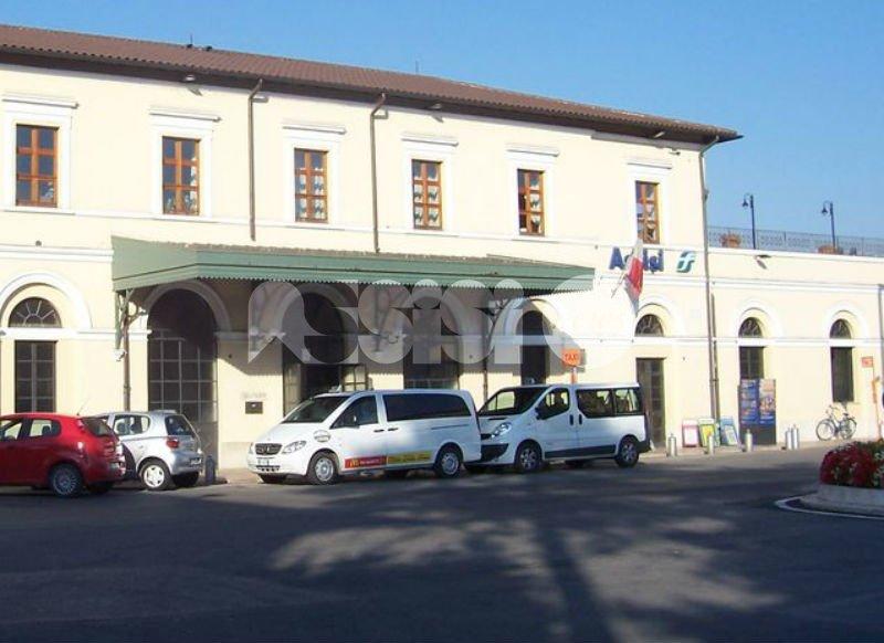 Abusivi del trasporto pubblico, chiesti più controlli anche alla stazione di Assisi