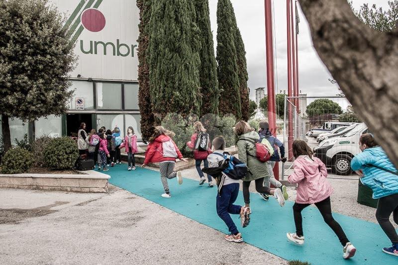 Fa' la cosa giusta 2016, a Umbriafiere di Bastia Umbra l'evento per le scuole