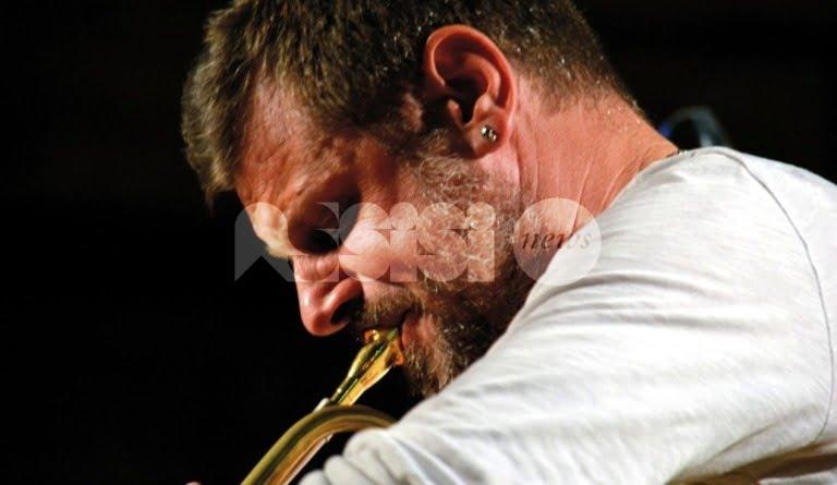 Fabrizio Bosso a Umbria Jazz Assist il 1 ottobre 2016