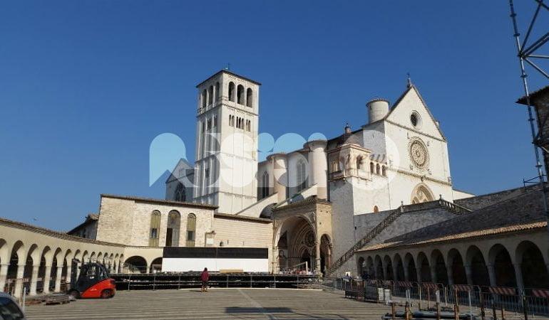 G8 delle religioni: tutto pronto ad Assisi per Sete di Pace