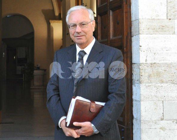 """Primo Piano sull'Autore, Giorgio Bartolini: """"Sia mantenuta ad Assisi"""""""