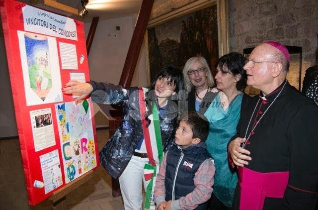 Giubileo della scuola ad Assisi: i vincitori e le menzioni speciali