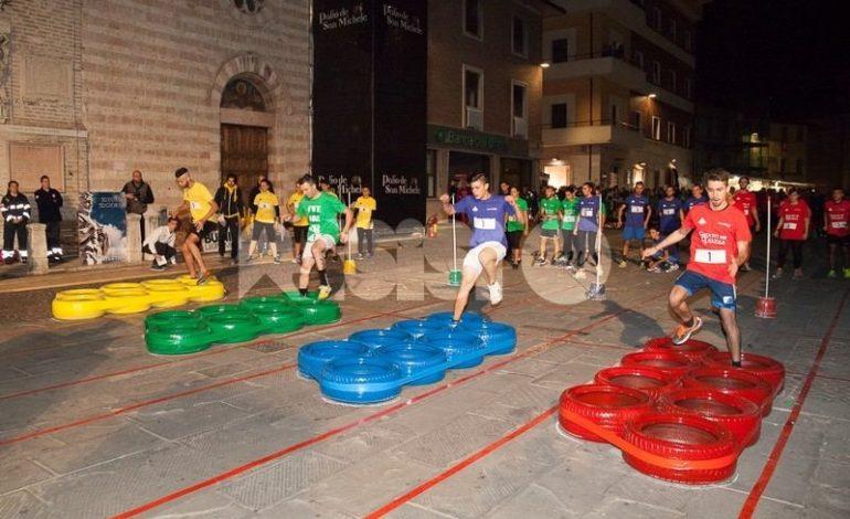 I Giochi in Piazza per il Palio de San Michele 2016 a Bastia Umbra