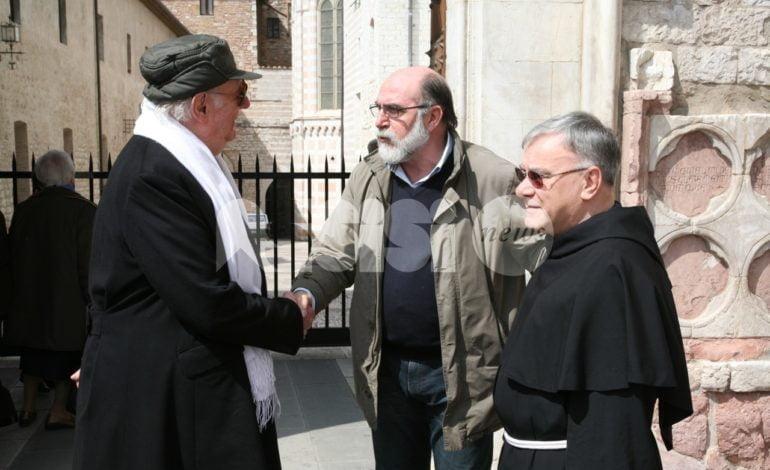 Morto Dario Fo: i legami del Premio Nobel con Assisi e San Francesco