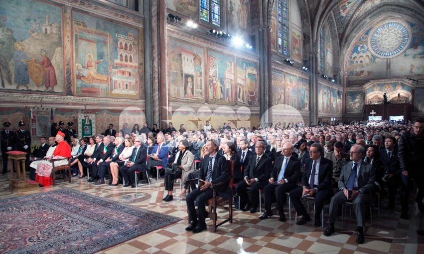 San Francesco 2016 ad Assisi: il programma delle celebrazioni religiose