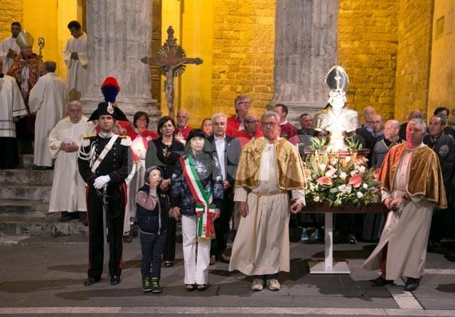 Santa Chiara e San Rufino, il Comune invita tutti i Comuni della Diocesi