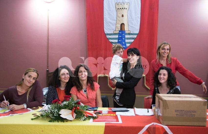 Consiglio della Magnifica Parte de Sotto: gli eletti per il triennio 2017-2019