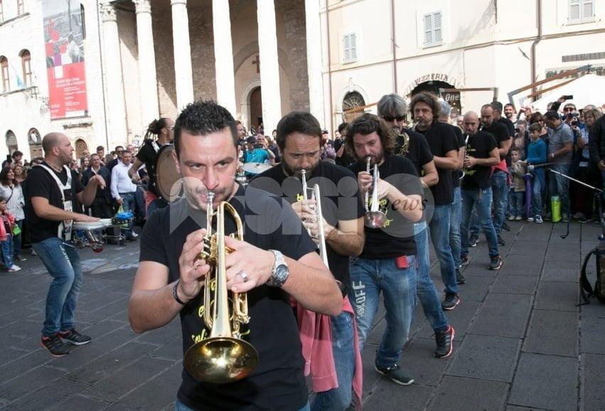 Umbria Jazz Assisi: incassati 41.000 euro per i terremotati