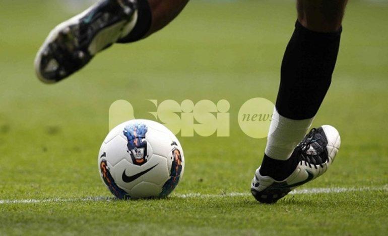 Calcio Eccellenza e Promozione 2016-17, il programma del 25 settembre