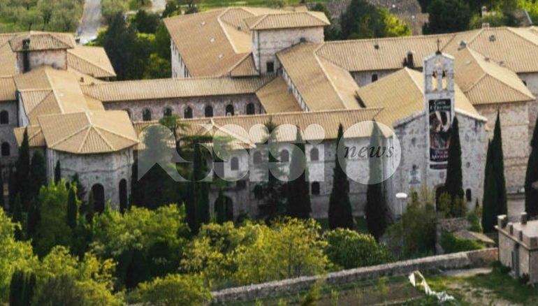 Istituto Serafico di Assisi festeggia 145 anni: concerto con la Banda dei Carabinieri
