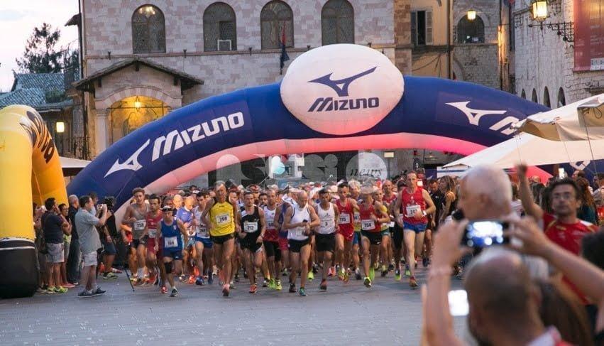 Assisi, Marcia 8 porte 2016: i vincitori e le foto della podistica