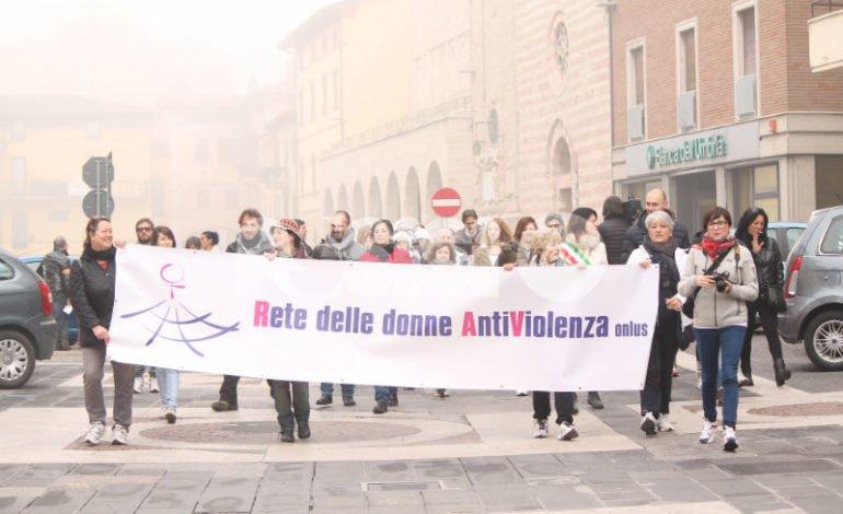 Palio de San Michele e la Rete antiviolenza sulle donne insieme per dire basta