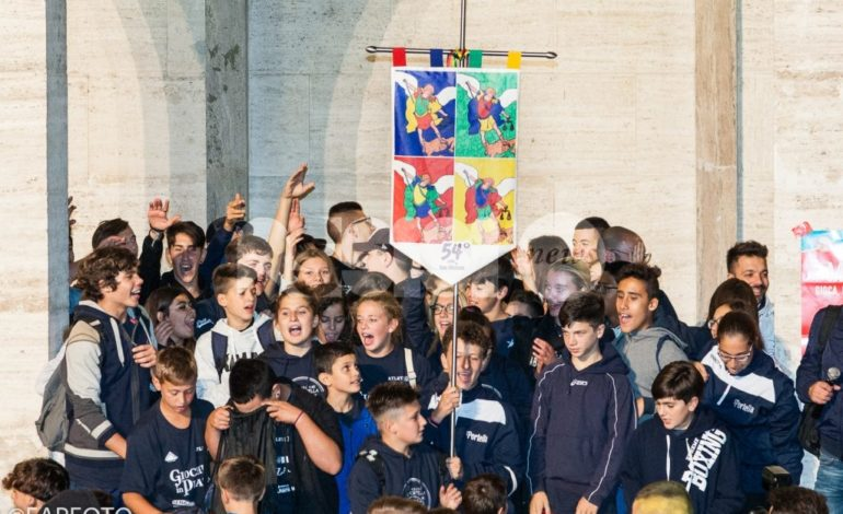 Il Rione Portella si aggiudica il Mini Palio 2016: stasera il gran finale