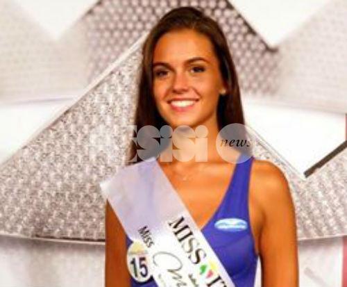 Miss Italia 2016, l'assisana Marta Barbabietola tra le finaliste