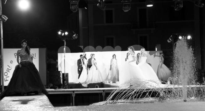 Moda degli Angeli 2016 ad Assisi, le foto della serata
