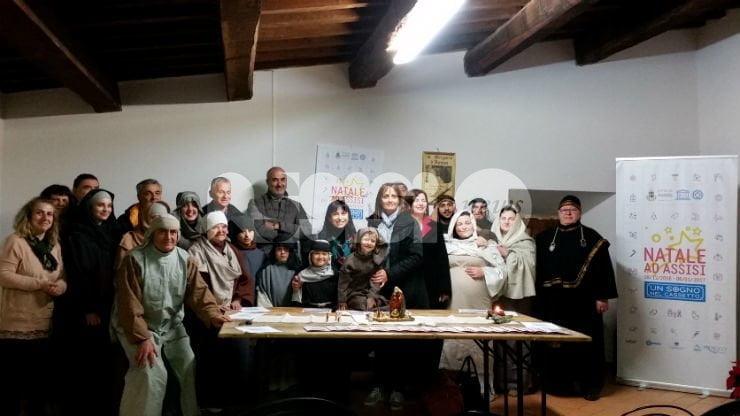 Natale Assisi 2016, presentati gli eventi in città sotto le feste: programma