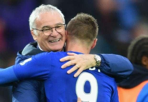 """Claudio Ranieri laureato honoris causa a Perugia per la """"favola Leicester"""""""