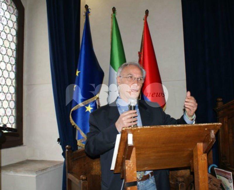 """Paolo Scilipoti: """"Calendimaggio di Assisi, il Comune dia all'Ente una sede funzionale"""""""