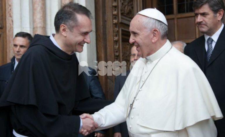 Papa Francesco ad Assisi il 20 settembre 2016: il programma della giornata