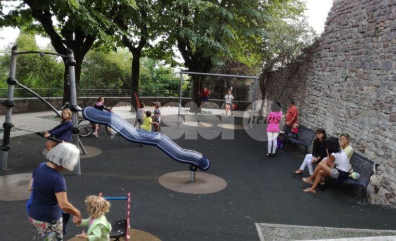 """Parco di Porta Nuova, l'appello dei genitori: """"Diventi a misura di bambino"""""""