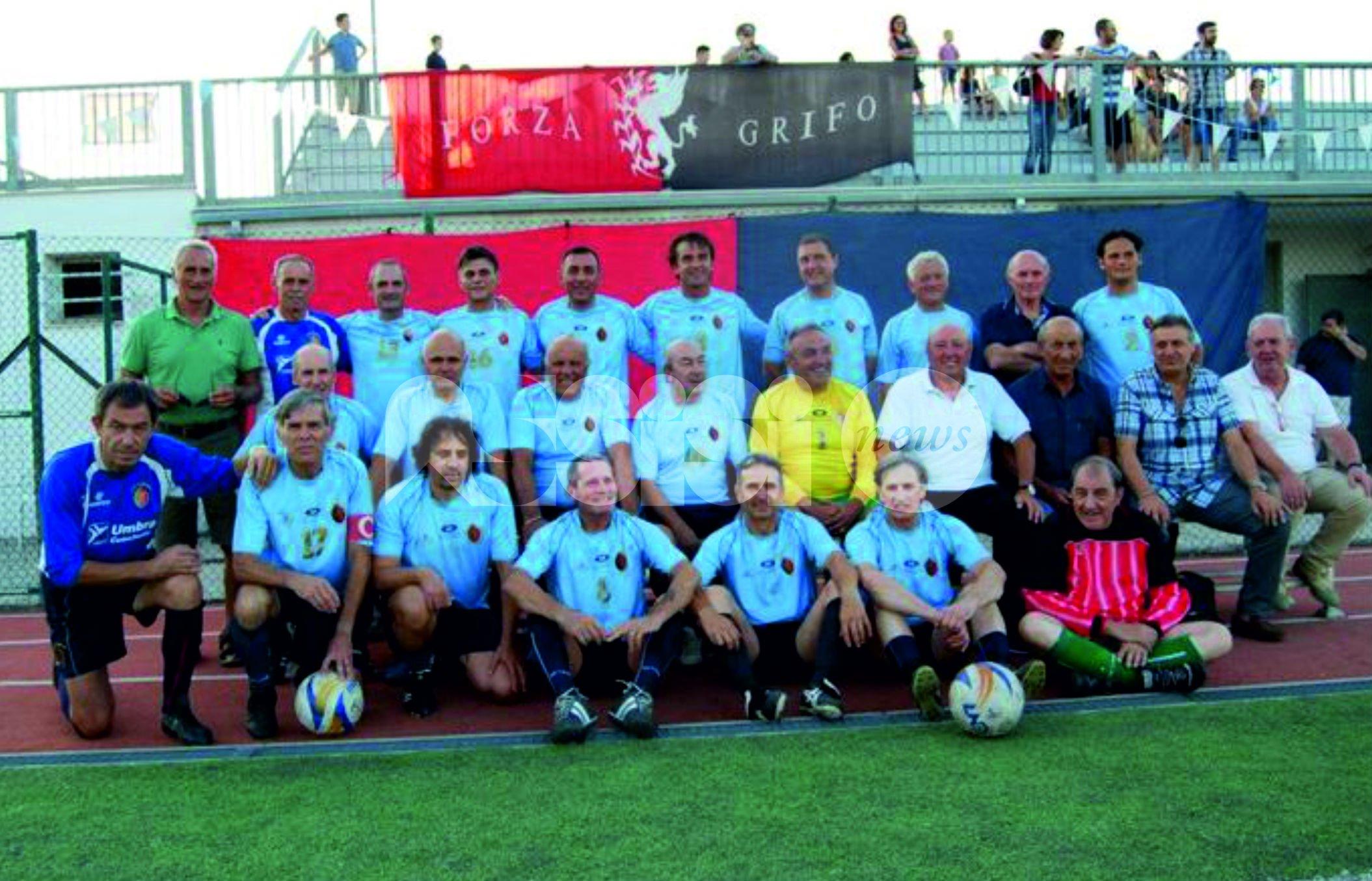 Partita del Cuore 2016: a Cannara vincono sport e solidarietà