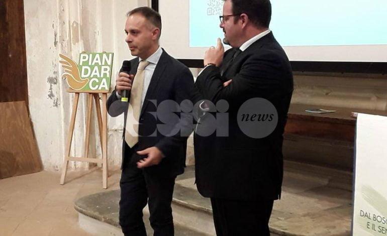 Riqualificazione di Piandarca di Cannara, presentato il progetto
