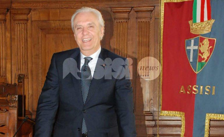 """Rino Freddii: """"Giunta Proietti immobile, lavori urgenti da fare a Petrignano"""""""