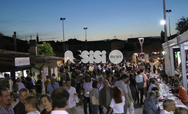 Sagra della Porchetta 2016, a Costano un successo fra cibo, musica e tanta solidarietà