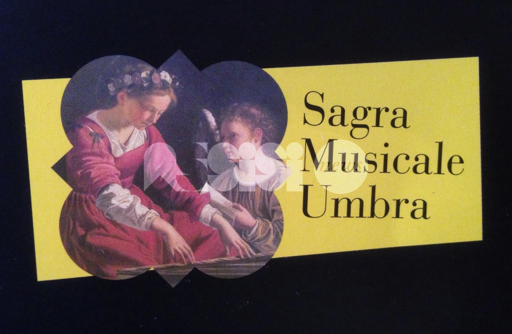 Sagra Musicale Umbra 2016, stasera Mozart nella Basilica di San Francesco