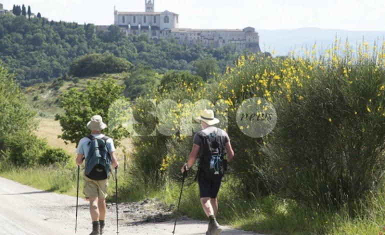 Modifiche al Sentiero Francescano, raccolta firme per il no del WWF Perugia