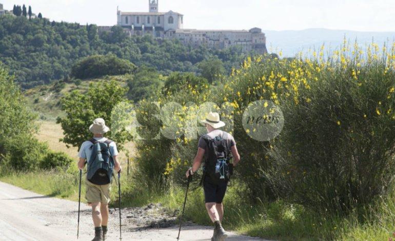 Città di Castello chiede di entrare nel Sentiero di Francesco