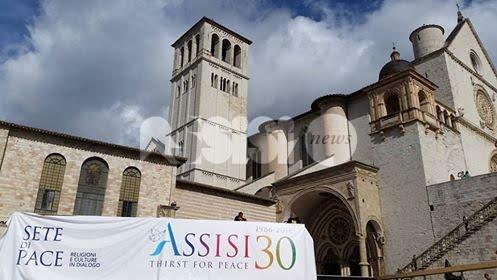 Sete di Pace 2016: come muoversi in città nel trentennale dello Spirito di Assisi