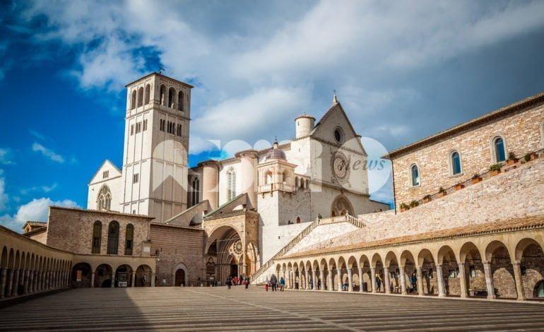 Sete di Pace ad Assisi: come vederlo in tv e sui social
