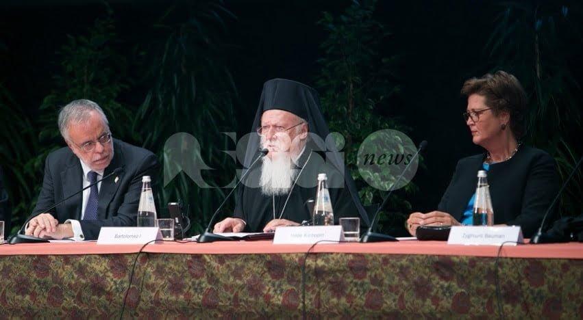 Sete di Pace ad Assisi, il programma del secondo giorno