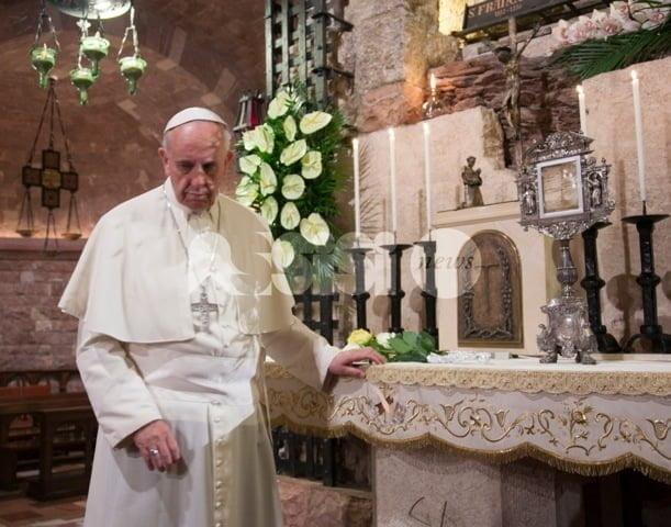 Sete di Pace, visite del Papa e di Mattarella: Assisi blindata