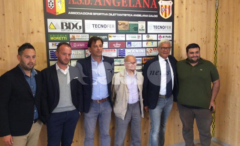 """Stasera si presenta l'Angelana Calcio: tutti a cena """"co' i Rioni de J'Angeli"""""""