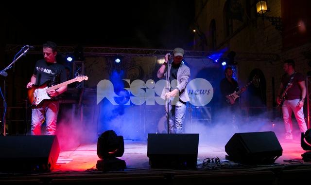 Stupendo Vasco Tribute: le foto del concerto ad Assisi