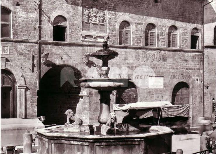 Terzo Romano Fabbri, Assisi ricorda il primo sindaco della città