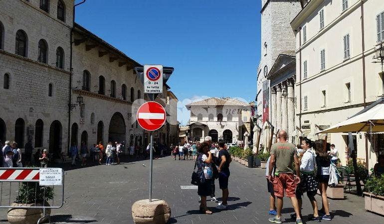 Regolamentazione del traffico, le nuove regole per Assisi e Santa Maria